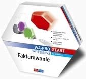 WF-fakturka WAPRO - wdrożenia, serwis, szkolenie WARSZAWA